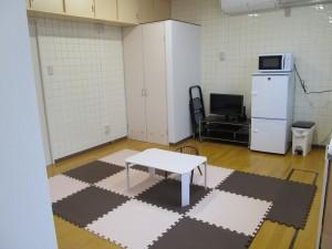 病後児保育室ひまわり1