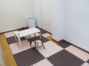 病後児保育室ひまわり2